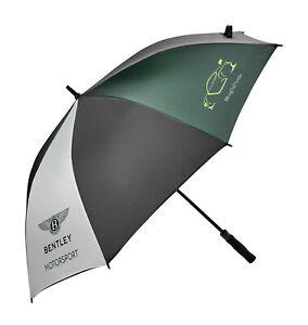 Bentley Motorsport Golf Umbrella