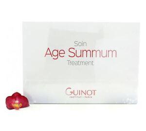 Guinot Soin Age Summum Treatment - 10 Treatments Salon Size