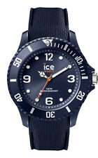 ICE-WATCH Armbanduhr Ice Sixty Nine Dark Blue M 007278