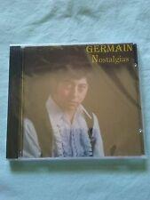 GERMAIN  [Nostalgias ] Fania Memorabilia CD