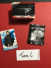 Star Wars Last Jedi Series 2 Base Set + Items and Artifacts Resistance