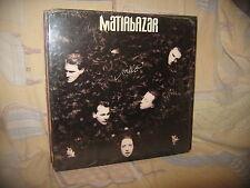 MATIA BAZAR-LP-MELO-1987