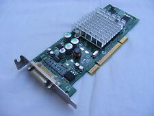 DUAL HP P169 NVIDIA Quadro PCI Video Card 351384-001 350970-003