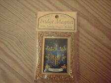 Dunn Family Coat of Arms Heraldic  Fridge Magnet, 7 x 5.5 cm Nice Item