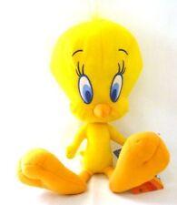 "The Looney Tunes Show 15"" Tweety Bird Plush Doll Soft Toy"