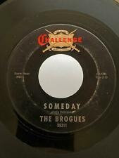 Garage 45 The Brogues Someday on Challenge HEAR