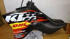 2008 KTM 250 SXF Fuel Tank #0227