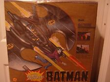 Toy Biz Batman: The Movie Batwing (1989) MISB