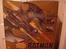 Toy Biz Batman: The Movie Batwing (1989) MISB