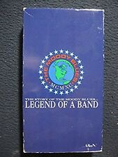 Legend of a Band - The Story of the Moody Blues [VHS] [VHS Tape] [1991]
