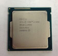 New listing Intel Core i5-4460 3.20Ghz | 6Mbcache | 4Cores | Lga1150 | Cpu Processor Sr1Qk
