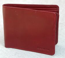 Genuine Leather Mens/Gents Wallet Luxury Soft Leather Card Holder Wallet-58