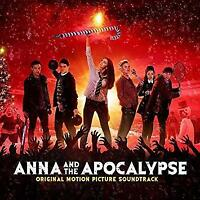 Anna And The Apocalypse - Soundtrack - Cast From Anna And The Apocalyps (NEW CD)