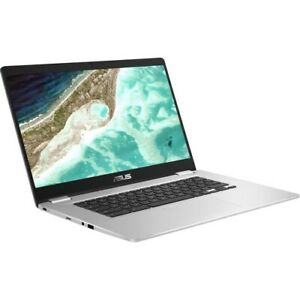Asus Chromebook C523 C523NA-DH02 15.6  Chromebook - HD - 1366 x 768 - Intel Cele