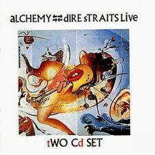 Dire Straits Alchemy (live)  [2 CD]