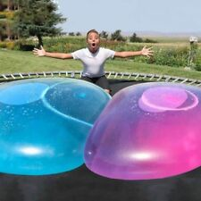 110cm big amazing bubble ball Water-filled interactive rubber balls Outdoor