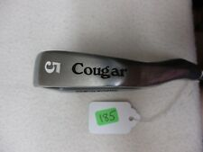 //New Cougar Champion II Flow Weight #5 Iron - Right Hand - Women's - #185