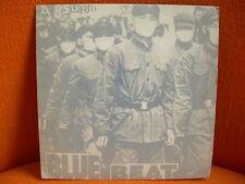 VINYL 45 T – CAIRO : I LIKE BLUE BEAT – 1979 BRITISH REGGAE SKA – ABSURD RECORDS