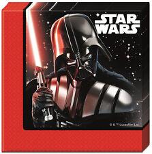 Star Wars Last Battle 20 Stck Servietten Kindergeburtstag Kinderparty Geburtstag