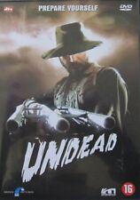 UNDEAD  - DVD