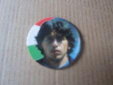 Pog Foot - Coupe du monde 2002 - Italie - N°62 - Albertini