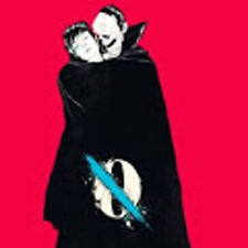 Queens Of The Stone Age - ...like Clockwork NEW CD
