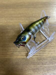 Megabass POP X  !! (Deps,Jackall,OSP,Raid Japan,Duo,Jackson,Lucky Craft