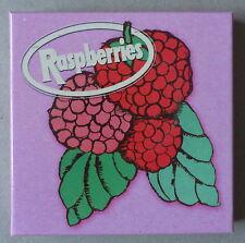 4 CD  ** RASPBERRIES.  CLASSIC ALBUM SET  **