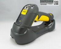 Symbol Zebra DS3578-SR Laser 1D 2D Bluetooth Barcode Scanner Reader