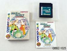 Tales of Phantasia Narikiri Dungeon Game Boy Color Japanese Import GB US Seller