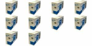 10 x  Black Toner cartridge Compatible CF226A 26A For HP LaserJet Pro M402DNE