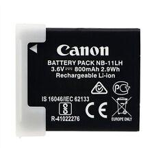 Original Canon NB-11LH Battery PowerShot SX400 SX410 iS ELPH 340 HS
