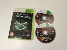 Dead Space 2 - Xbox 360 PAL Boxed with Manual