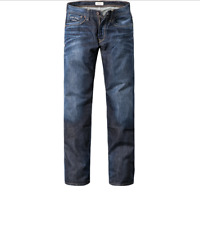 Pepe Jeans London KINGSTON ZIP Regular Jeans/Smokey Blue - 36/32 W50 WAS £90