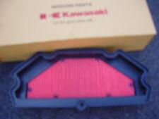 Luftfilter ER6 siehe Übersicht Kawasaki Orginal   11013-0713