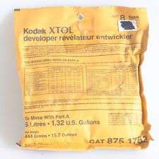 Kodak Xtol Black/White Film Developer 1.32 Gallons In Unopened Packaging