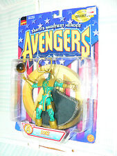Toy Biz Avengers Loki  Marvel Collector Editions c.1997