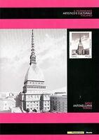 2013 Mole Antonelliana - Italia - folder