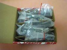 5 NEW Carlo Gavazzi 5100637 EDM TC Type J Input program lock
