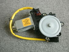 Nissan 80731-4Z805 2000-2006 Sentra OEM Drivers Side Left Front Window Motor