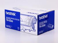 original BROTHER Tóner TN5500 producto nuevo MHD 2014 emb.orig hl-7050 RECH IVA
