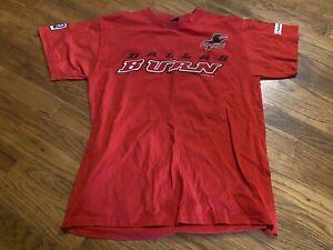 Vintage Dallas Burn 2003 Large T-shirt