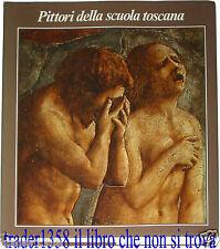 PANZERI Pittori della Scuola Toscana  S.A.E. 1977