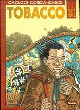 (1200) Tobacco - Cacucci, Corica, Gabos - Granata press