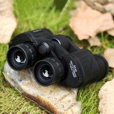 8x40 High Power Definition HD Light Night Vision Binoculars Telescope Black