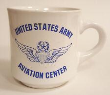 United States Army Aviation Center Papel Coffee Mug B70