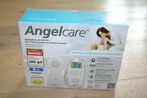 Angelcare AC423-D Babyphone in sehr gutem Zustand.