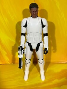 Star Wars - Disney 12 Inch Series Loose - Finn (FN-2187)