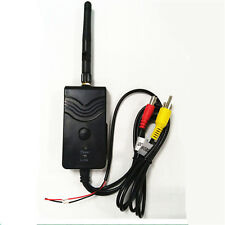 Wifi FPV Wireless P2P Car Reverse Video Camera Transmitter for Iphone Android T4