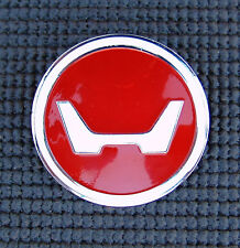 Honda Z50 Mini-Trail Red Headlight Bucket Emblem/Badge OE Quality